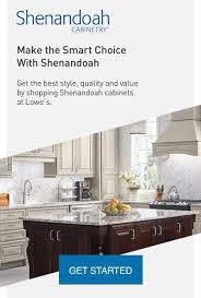 Shop Shenandoah Cabinets At Lowes
