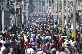 Haití: Mantienen protestas exigiendo renuncia de Presidente