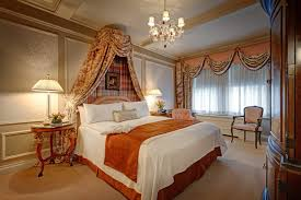Library Bedroom Suite The Hotel Elysace Location Few Steps Of Central Park New York