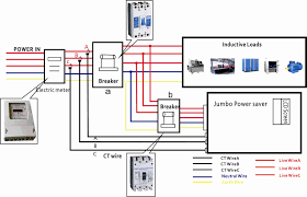 switch box wiring diagram wirdig wiring diagram of commercial energy saver