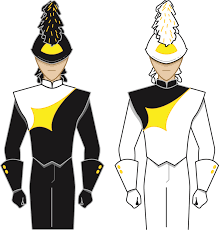 Image result for marching band clipart