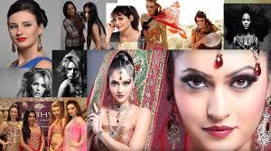 makeup artist in delhi by vijay laxmi photos sec 31 delhi makeup artists