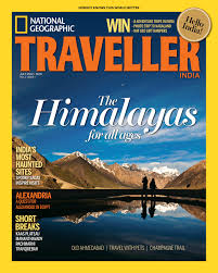 ack a launches national geographic traveller in india national geographic partners press room