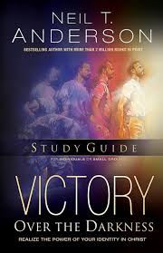 Victory Over The Darkness Study Guide Realize The Power Of