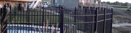 Black vinyl fence 6ft Black Vinyl Privacy Fence Blackline High Heat Performance Vinyl Black Fencing Dd Fabricators Houston Cherriescourtinfo Black Vinyl Privacy Fence 380849377 Daksh