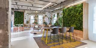 Unconventional Office Design Introducing The Office Design Trends Of 2019 And Beyond