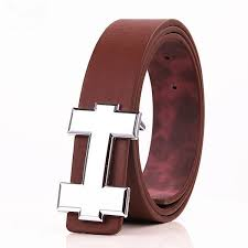 home men men s columbia genuine leather belt