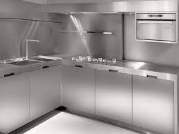 stainless steel kitchen table. Stainless Steel Kitchen Table Ideas