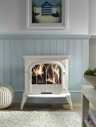 the daily how to make an outdated fireplace insert look like a million bucks how gas fireplace birch logs about
