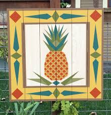 186 best Barn Quilts by Chela images on Pinterest | Abstract & Welcome Barn Quilt Adamdwight.com