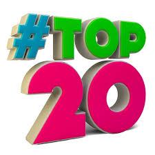 German Black Charts German Top 20 Black Charts 03 02 2014