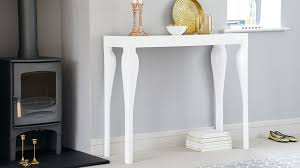 modern white console table. Contemporary Modern Modern White Hallway Table Console Table And Modern White Console Table I