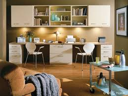 wall cabinets for office. Filing Cabinets And Wall Cabinets: A Mix Of Open Bookshelves Closed Are Great Combination For Home Office. Attractive Books Heavily Office T