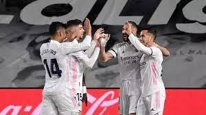 دوري أبطال أوروبا: مواجهة قوية بين ريال مدريد وتشيلسي في ذهاب نصف النهائي