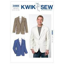 Mens Clothing Patterns