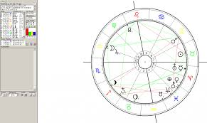 Macron Natal Chart Saturn Over Paris The 2017 Presidential Elections In