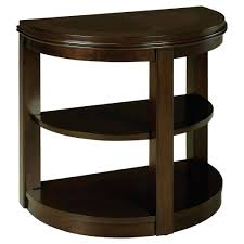 half table for hallway. Full Size Of Half Circle Side Table Winning Stylish Round Accent With Standard Furniture Sofa Tables For Hallway