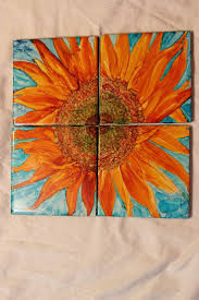 tile painting ideas artistic color decor simple to tile painting ideas furniture design