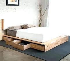 Queen Side Bed Frame Queen Size Bed – sureplumb.info