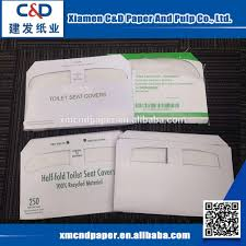 Disposable Toilet Raw Materials Of Disposable Toilet Seat Cover Raw Materials Of