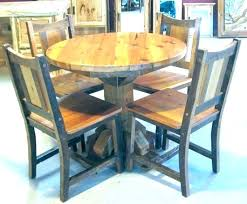full size of solid wood round dining table with leaf and chairs wooden kitchen
