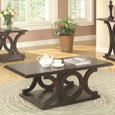 furniture popular coaster living room coffee table enchanting living room coffee tables designs