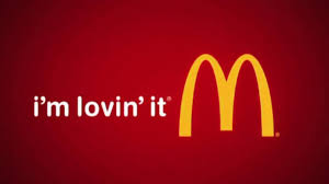 Image result for i'm lovin' it