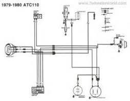 similiar atc70 wiring diagram keywords wiring diagram for 1987 honda 4 wheeler further honda atc 110 wiring