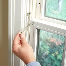 simple window locks