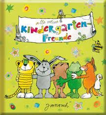 Meine Kindergarten Freunde Janosch