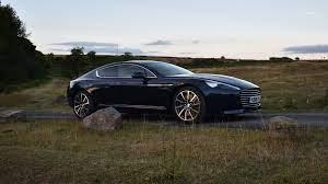 2020 Aston Martin Rapide S Buyer S Guide Reviews Specs Comparisons