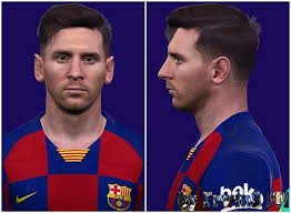 Messi hairstyle is on facebook. Pes 2017 Face Lionel Messi From Pes 2021