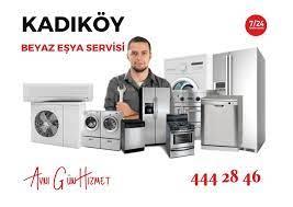Kadıköy Beyaz Eşya Servisi 444 28 46 - Teknik Servis Hizmeti
