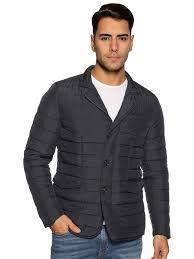 tommy hilfiger jacket navy