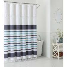 parker shower curtain