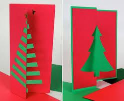 Christmas Craft Ideas Christmas Card Ideas  Dump A DayChristmas Card Craft Ideas