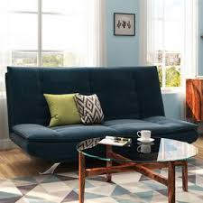 sofa bed design. Edo Sofa Cum Bed (Blue) By Urban Ladder Design N