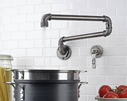 Delta Kitchen Faucet Reviews Kitchen Bar Faucets Touchless Kitchen Faucet Comparison Combined