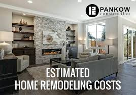 Home Remodel Calculator Home Remodel Costs Remodeling Construction Cost Estimator