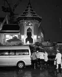 วันชัย บูลกุล เจ้าของโรงแรมมโนราห์ เสียชีวิตจากโรคโควิด 19 หลังรักษาตัว 10  วัน