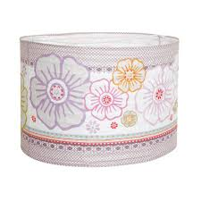 Overbeck Friends Rijstpapier Lamp Jane Kidzsupplies