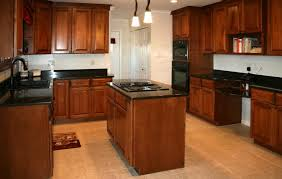 kitchens with dark cabinets and tile floors. Perfect Tile Photos Of Kitchens With Maple Cabinets And Black Tile Flooring Kitchen Dark  With Floor Inside Floors R