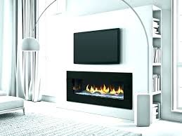 pacer 72 contemporary fireplace tv stand with soundbar white modern stands electric w corner convertibl