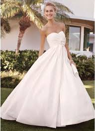 strapless shantung taffeta sweetheart ball gown david s bridal