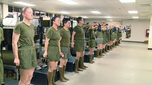 marine corps boot c in the metoo era