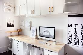 desk inspiration. Beautiful Inspiration Sarah Lis Smithu0027s Desk For Inspiration French By Design