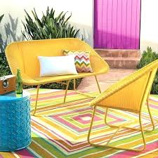 grandin road outdoor chair cushions benches bench garden rugs images about furniture on curved target cu