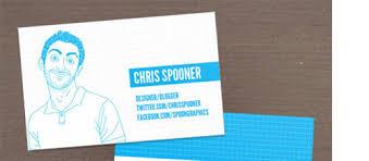 How To Make Business Cards 50 Tutorials Bashooka