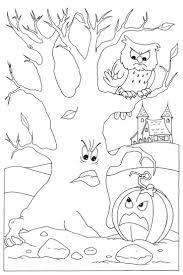 Jeux Coloriage Halloween Dessincoloriage