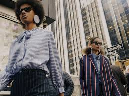 how fashion is updating power dressing for 2017